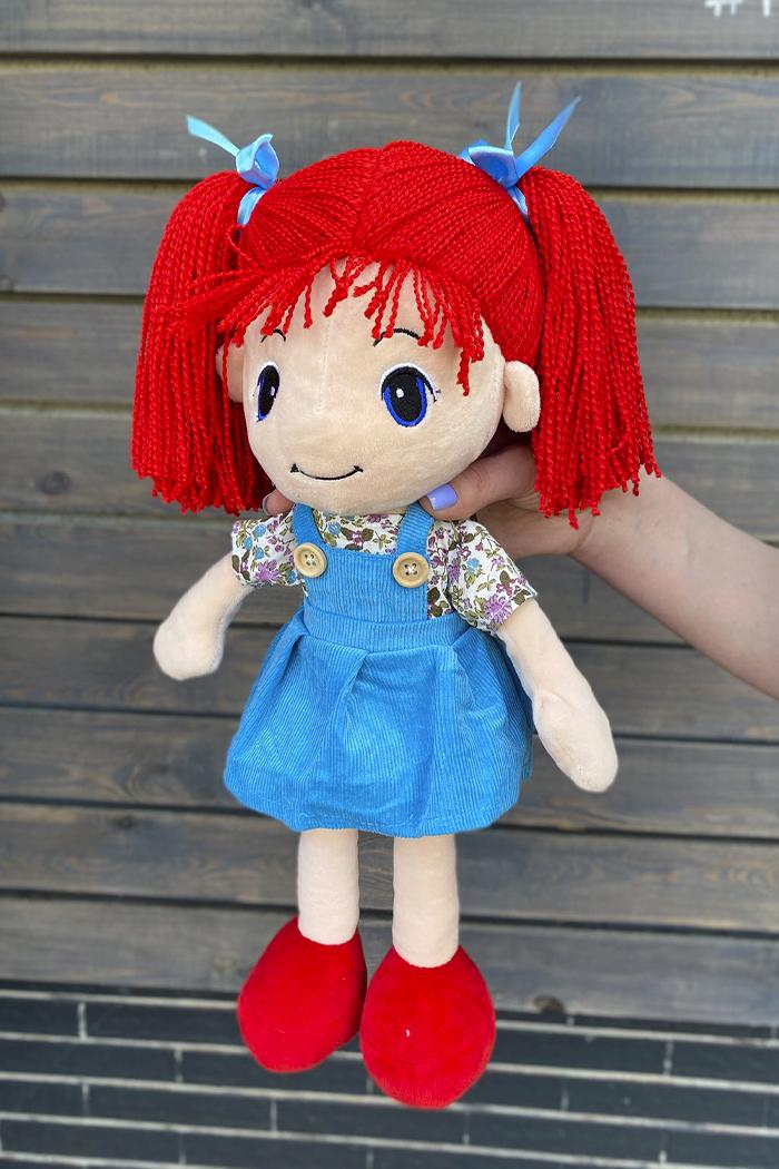 Кукла Стильняшка №2