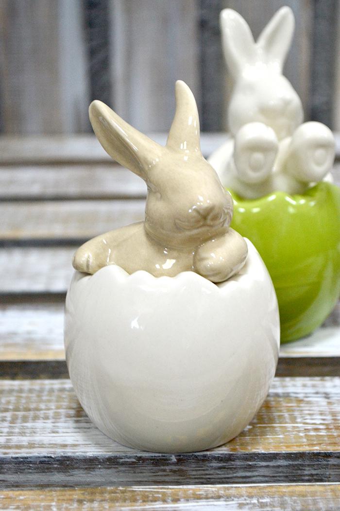 18. Пасхальный кролик