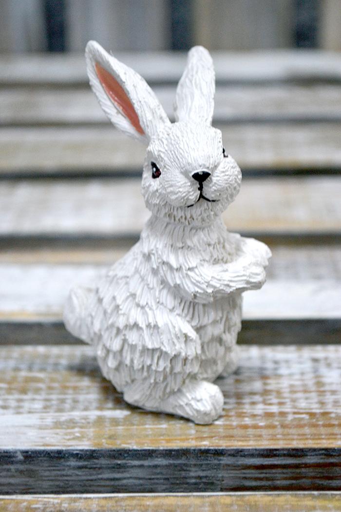 20. Кролик пасхальный