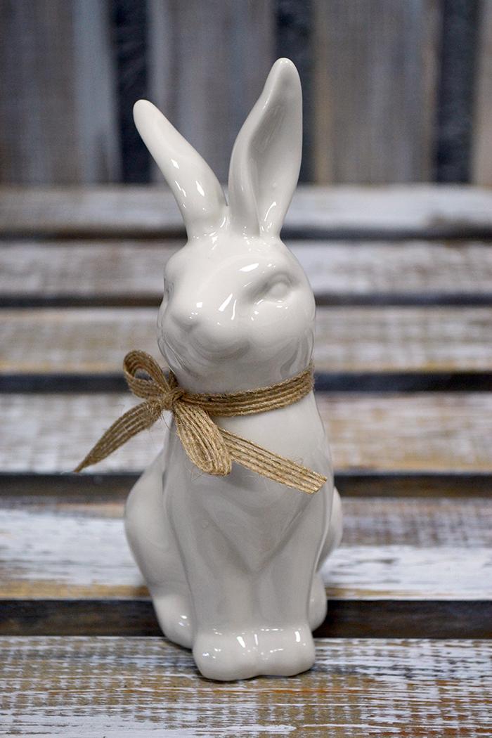 21. Кролик пасхальный