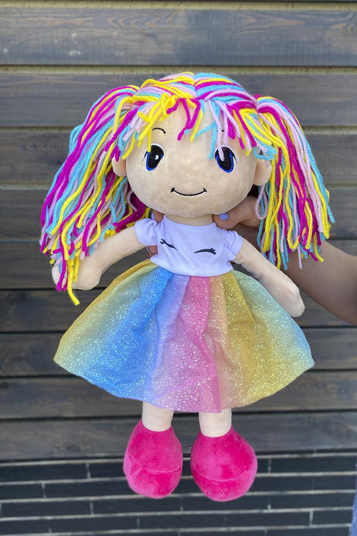 Кукла Стильняшка