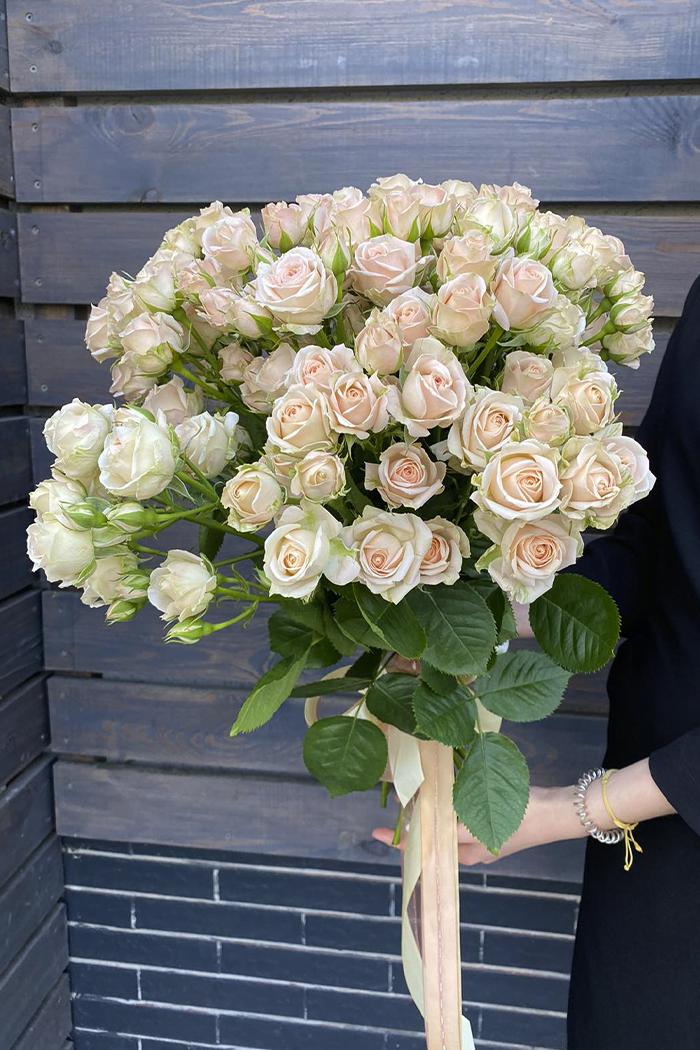Букет из роз № 33