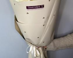 Цветочная коробка №78