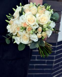 Свадебный букет №50