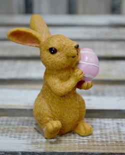 19. Кролик пасхальный