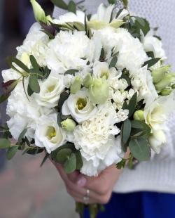 Свадебный букет №52