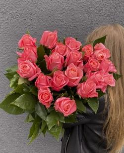 Букет из роз №30