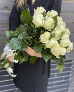Букетиз роз №32
